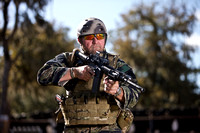 Houston Tactical Shooters Range Day Nov 14